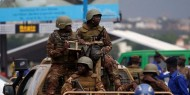 مقتل 5 جنود في هجوم إرهابي وسط مالي
