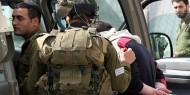 بالأسماء|| حملة مداهمات واعتقالات واسعة في مدن الضفة الفلسطينية