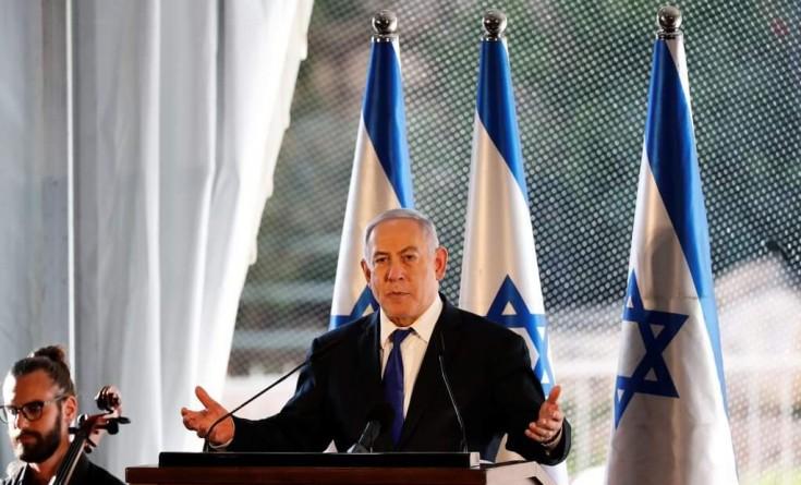 نتنياهو يكرر تهديداته : سنفرض السيادة الإسرائيلية على كافة المستوطنات