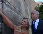 اندفاع نتنياهو إلى الحرم الإبراهيمي