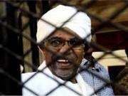 الحكم على البشير بالسجن لمدة عامين ومصادرة أمواله