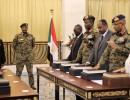 السودان: مجلس السيادة يوقع اتفاقا مع الحركات المسلحة يمهد لمرحلة جديدة