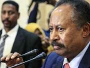 حمدوك يكشف عن شروط أمريكا السبعة لرفع اسم السودان من قائمة الإرهاب