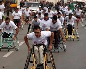 ذوو الاحتياجات الخاصة في غزة معاناة مضاعفة في ظل كورونا
