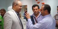 وفد طبي مصري يصل القطاع لإجراء عمليات جراحية للمرضى