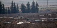 """المرصد السوري: """"الغزو التركي"""" يتسبب في كارثة إنسانية"""