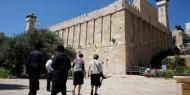 الاحتلال يغلق الحرم الإبراهيمي حتى الخميس المقبل