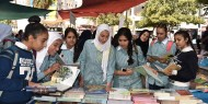 بالصور|| انطلاق فعاليات معرض الكتاب السنوي الرابع في رام الله