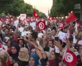 هنيئا لتونس عرسها الديمقراطي