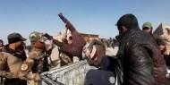 """""""هيومن رايتس"""" تحذر من نقل المشتبه بهم بالانتماء لتنظيم """"داعش"""" إلى العراق"""