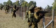 الاحتلال يطلق النيران وقنابل الغاز صوب رعاة الأغنام جنوبي وشمالي غزة