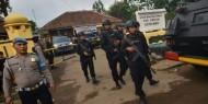"""إندونيسيا تحبط مخططات تفجير لـ""""داعش"""""""