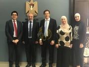 الثقافة ترعى توقيع اتفاقية تعاون بين اليونيسكو ومؤسسة دورسوس