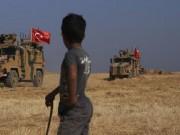 اتهامات لتركيا باستخدام أسلحة محرمة دوليًا في العدوان على سوريا