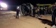 تسجيل 11 حادث طرق أسفر عن حالة وفاة و5 إصابات خلال 24 ساعة الماضية