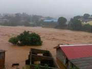 الأمم المتحدة: 600 ألف شخص فروا من منازلهم بسبب فيضانات جنوب السودان