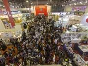 معرض الشارقة الدولي للكتاب يحقق رقمًا قياسيًا عالميًا