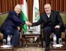 لجنة الانتخابات: حماس وافقت على شرط الرئيس.. واللقاءات ستستأنف قريباً