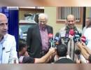 د. عوض: الانتخابات المخرج الوحيد بعد انسداد الأفق وفشل كل الجهود المبذولة