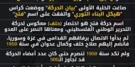 """ياسر عرفات """"أبو عمار"""".. الخلية الأولى وانطلاقة حركة فتح"""