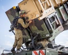 تكنولوجيا إسرائيل العسكرية تفشل في التصدي لصواريخ المقاومة