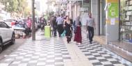 مراسلنا: تشديد الإجراءات الوقائية في غزة وإغلاق مربع الشيخ رضوان