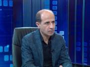 خاص بالفيديو|| د. عوض: المقاومة شلت إسرائيل لمدة 72 ساعة.. ونتنياهو يعمل على ضرب وحدتها