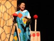 """فلسطين تحصد 4 جوائر بـ""""مهرجان مسرح الطفل العربي"""" في الأردن"""