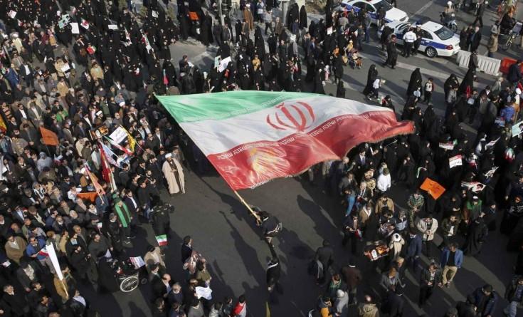 خاص بالفيديو|| قتلى وجرحى خلال تظاهرات حاشدة في إيران