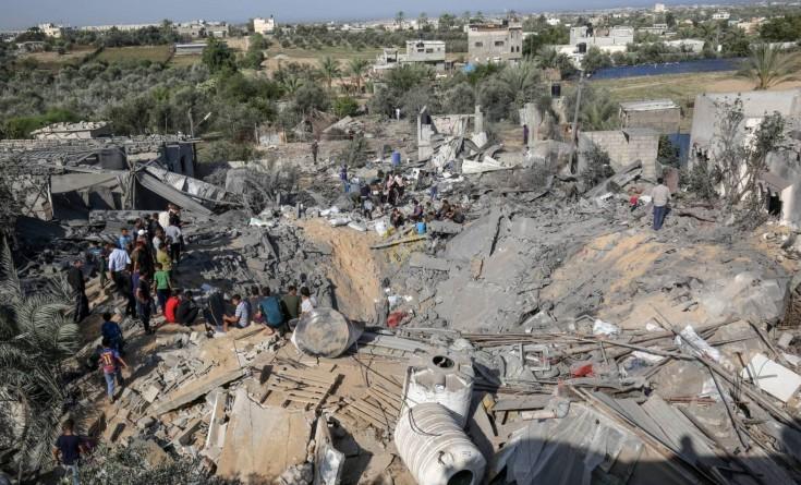 """مؤسسات حقوقية: مجزرة """"السواركة"""" جريمة حرب متكاملة الأركان"""