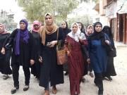 بالصور   تيار الإصلاح يعزّي عوائل شهداء العدوان على غزة
