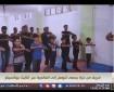 فريق من غزة يسعى للوصول إلى العالمية عبر الكيك بوكسينغ