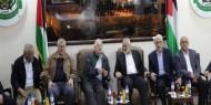 """""""حماس"""" تؤجل ردها بشأن الانتخابات اعتراضا على فض اعتصام الأسرى المحررين في رام الله"""