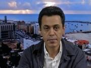 عبد العاطي: قطع رواتب موظفي غزة يخالف القانون والسلطة تصر على التمييز.. فيديو