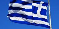 اشتباكات بين الشرطة اليونانية وسكان في جزيرة ليسبوس