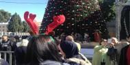 20 دولة تشارك بسوق الميلاد في بيت لحم