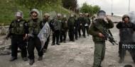 """قوات الاحتلال تقتحم قرية """"رمانة"""" غرب جنين"""