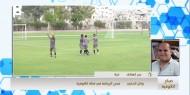 وائل الحلبي: تفاصيل انطلاق بطولة دوري المحترفين التاسعة في الضفة الغربية