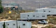 منع المواطنين من دخول أراضيهم الواقعة قرب مستوطنة حومش