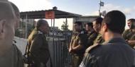 ضباط أمن المستوطنات يتظاهرون في تل أبيب ضد تدني أجورهم