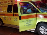 عكا: مقتل شاب فلسطيني بجريمة طعن في نهاريا