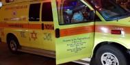 وفاة شخصين بحادثي سير في الداخل المحتل