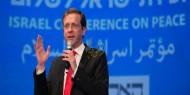 هرتسوغ: إيران وحلفاؤها يهددون استقرار الشرق الأوسط بأسره