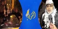 """الأسير أبو جزر لـ""""الكوفية"""".. الأسرى حملوني رسالة للفصائل والشعب الفلسطيني"""