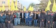 تيار الإصلاح يقدم التهنئة للأسير المحرر علاء أبو جزر