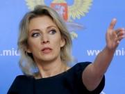 روسيا: تصريحات بومبيو اعترافًا واضحًا بحملات واشنطن لزعزعة استقرار فنزويلا