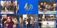 خاص بالفيديو|| حملة شعبية للمطالبة بإنصاف موظفي المحافظات الجنوبية