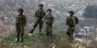 الاحتلال يستولي على عشرات الدونمات غرب بيت لحم