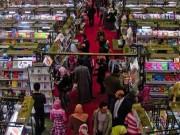 فلسطين تشارك في معرض القاهرة الدولي للكتاب