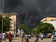 مسلحون يقتلون 36 مدنيًا بهجوم على سوق في بوركينا فاسو